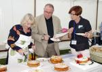 Image: Bake Off Judging
